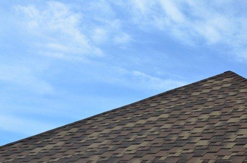 flat - roof
